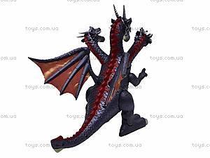 Интерактивный дракон, WS5303A, фото