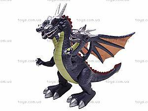 Интерактивный дракон, WS5303A