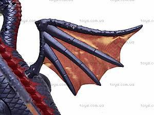 Интерактивный дракон, WS5303A, игрушки