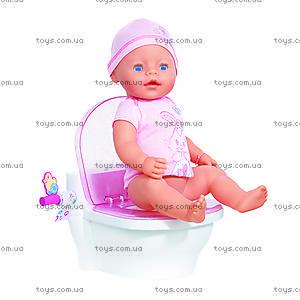Интерактивный горшок для куклы Baby Born, 817674