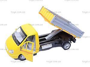 Интерактивный грузовик, 9379C