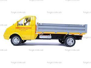 Интерактивный грузовик, 9379C, купить