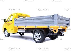 Интерактивный грузовик, 9379C, фото