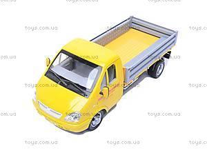 Интерактивный грузовик, 9379C, отзывы