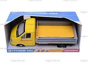 Интерактивный грузовик, 9379C, цена