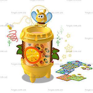 Интерактивный игровой набор «Разумная пчела», 62009