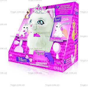 Интерактивный котенок Barbie, BBPE3