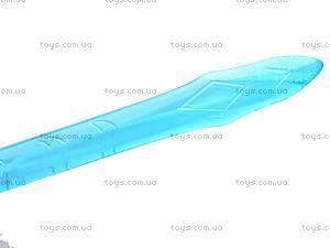Интерактивный меч «Мыльные пузыри», 10389/10389-1, фото