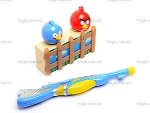 Интерактивный набор Angry Birds, 2209, фото