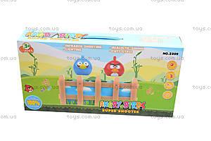 Интерактивный набор Angry Birds, 2209, отзывы