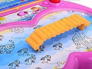 Интерактивный набор «Удачной рыбалки», 6002, детские игрушки