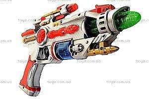 Интерактивный пистолет «Бен 10», 3838B, купить