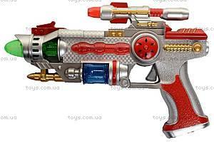 Интерактивный пистолет «Бен 10», 3838B