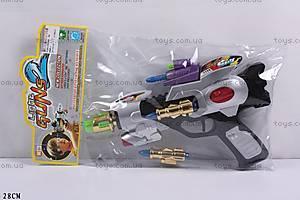 Интерактивный пистолет Light Gun, 6686-2