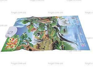 Интерактивный плакат «Зоопарк», 7030