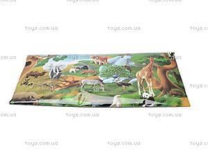 Интерактивный плакат «Зоопарк», 7030, купить