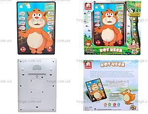 Интерактивный планшет «Кот Кеся», EH80152R