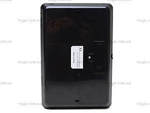 Интерактивный планшет «Маша и Медведь», 3302R, купить