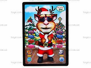 Интерактивный планшет с котом Томом, DB6883A2+