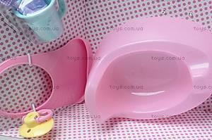 Интерактивный пупс «Baby Toby», 10 функций, 30702D20, магазин игрушек