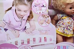 Интерактивный пупс «Baby Toby», 10 функций, 30702D20, toys.com.ua