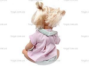 Интерактивный пупс «Baby Toby», 30712A20, отзывы