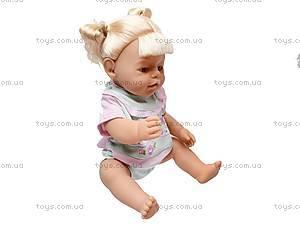 Интерактивный пупс «Baby Toby», 30712A20, игрушки