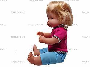 Интерактивный пупс для девочек, N003-B, цена