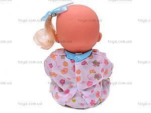 Интерактивный пупс Tutu Love, 9226, игрушки