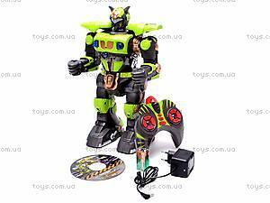 Интерактивный робот, детский, 9838-1-2-3