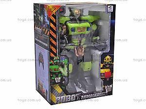 Интерактивный робот, детский, 9838-1-2-3, купить