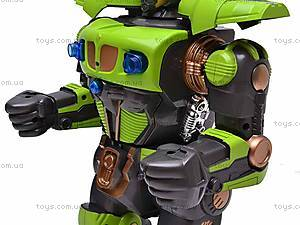 Интерактивный робот, детский, 9838-1-2-3, цена