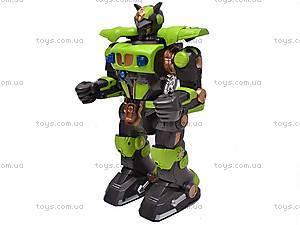 Интерактивный робот, детский, 9838-1-2-3, детские игрушки