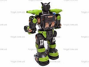 Интерактивный робот, детский, 9838-1-2-3, магазин игрушек