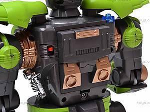 Интерактивный робот, детский, 9838-1-2-3, toys.com.ua