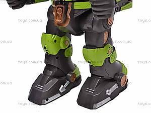 Интерактивный робот, детский, 9838-1-2-3, toys