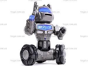 Интерактивный робот «Линк», TT906, отзывы