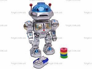 Интерактивный робот на дистанционном управлении, 9366