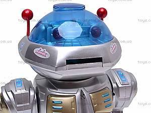 Интерактивный робот на дистанционном управлении, 9366, отзывы