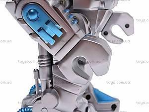 Интерактивный робот на дистанционном управлении, 9366, детские игрушки