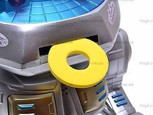 Интерактивный робот на дистанционном управлении, 9366, toys.com.ua