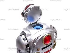 Интерактивный робот, на радиоуправлении, 28083B, купить