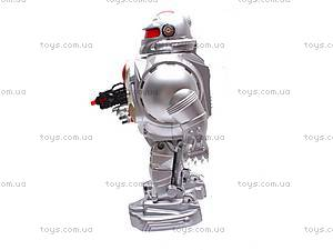 Интерактивный робот, на радиоуправлении, 28083B, отзывы