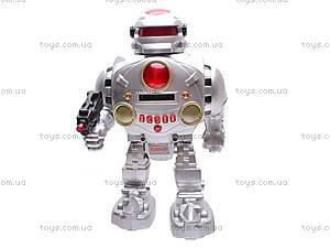 Интерактивный робот, на радиоуправлении, 28083B, цена