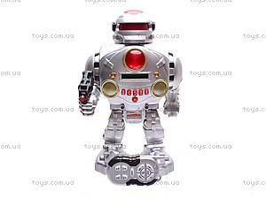 Интерактивный робот, на радиоуправлении, 28083B