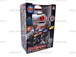 Интерактивный робот, на радиоуправлении, 28083B, игрушки