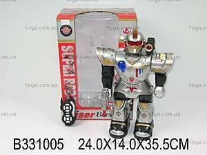Интерактивный робот на радиоуправлении, 28106 (331005
