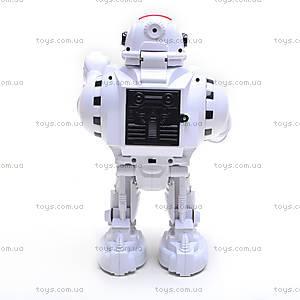 Интерактивный робот, стреляющий дисками, 9185, фото