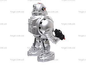 Интерактивный робот «Защитник планеты», 9186, фото