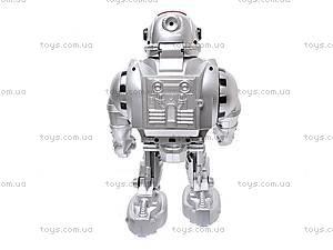 Интерактивный робот «Защитник планеты», 9186, отзывы